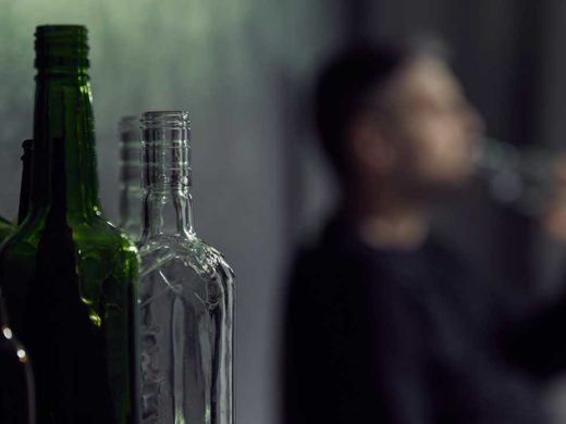 Alcohol Addiction, Abuse, And Treatment Options