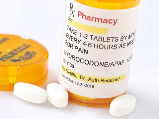 Hydrocodone Addiction And Treatment Options