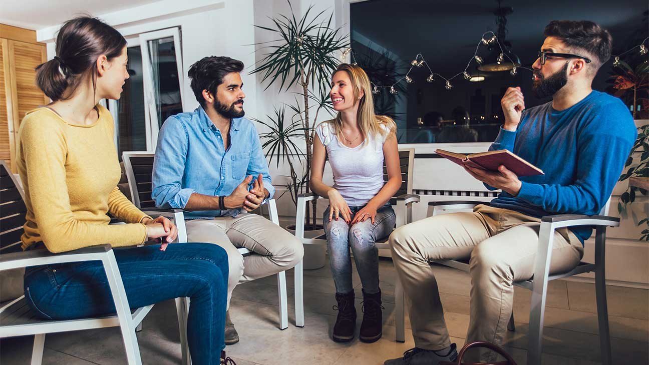 Inpatient Drug And Alcohol Addiction Treatment