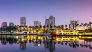 Addiction Treatment Options In Long Beach, California