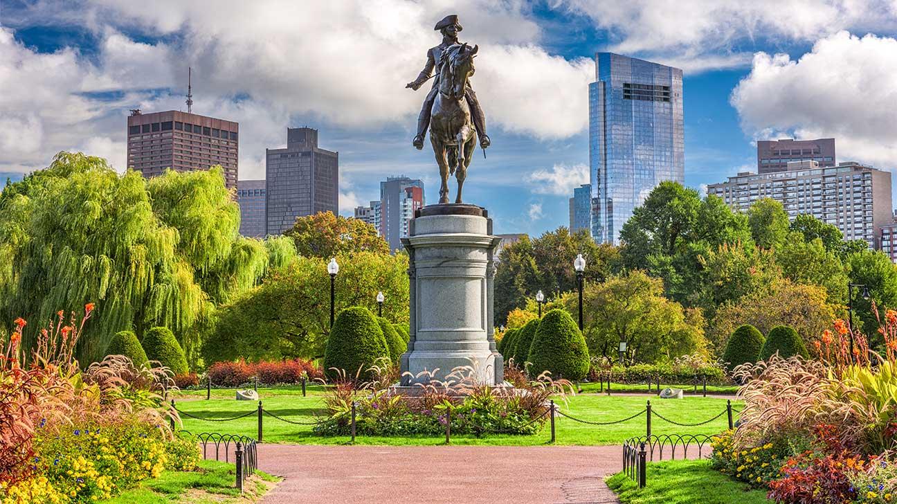Addiction Treatment Options In Boston, Massachusetts