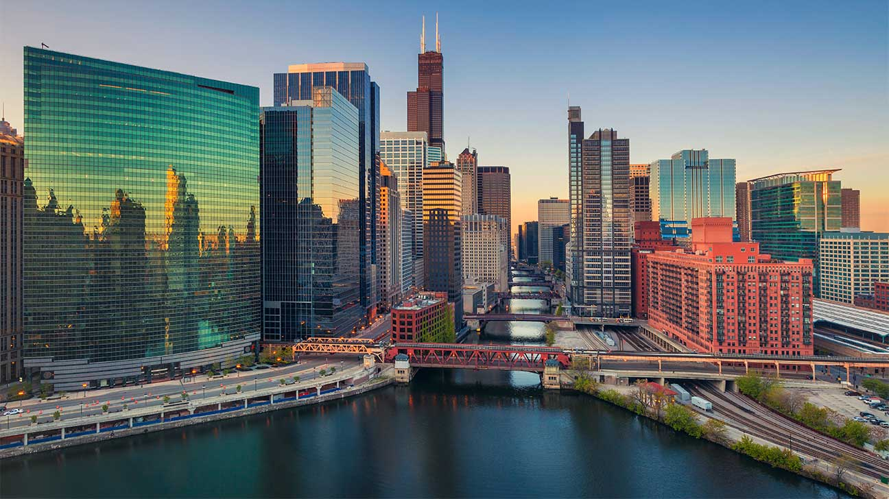 Addiction Treatment Options In Chicago, Illinois