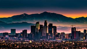 Los Angeles, California Drug Rehab Options