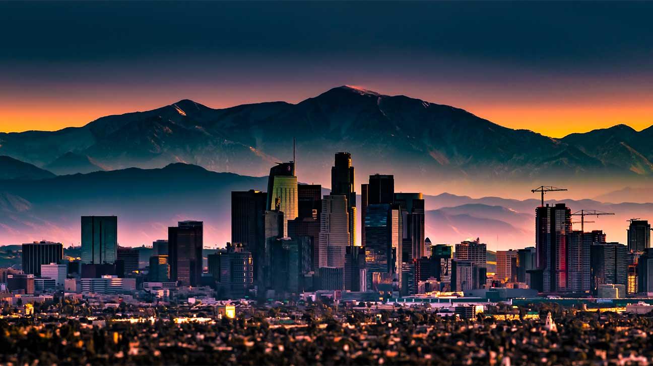 Los Angeles, California Drug Rehab Options