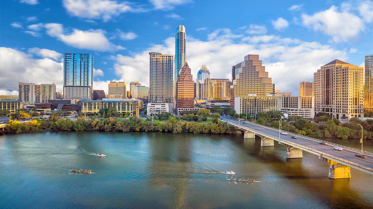 Addiction Treatment Options In Austin, Texas