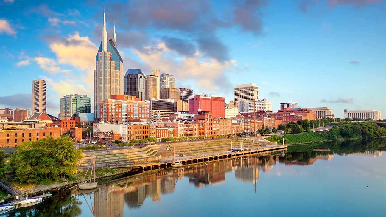 Addiction Treatment Options In Nashville, Tennessee