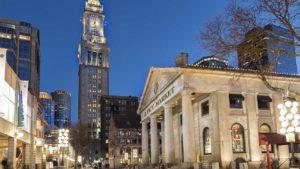 Addiction Treatment Options In Quincy, Massachusetts