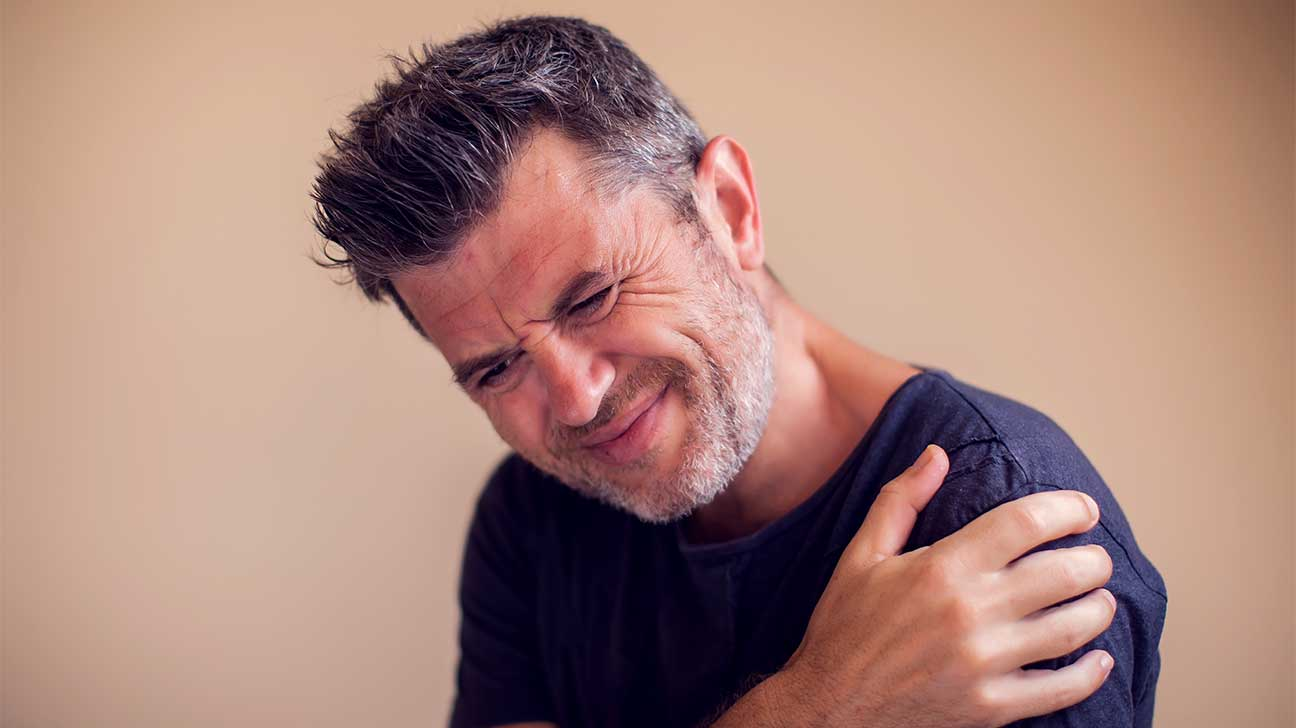 Alcohol Abuse And Joint Pain