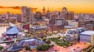 Addiction Treatment Options In Baltimore, Maryland