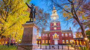 Addiction Treatment Options In Philadelphia, Pennsylvania