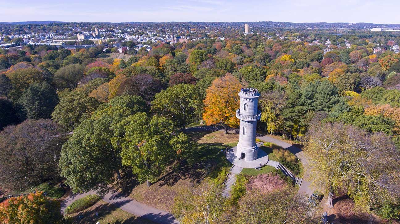 Addiction Treatment Options In Watertown, Massachusetts