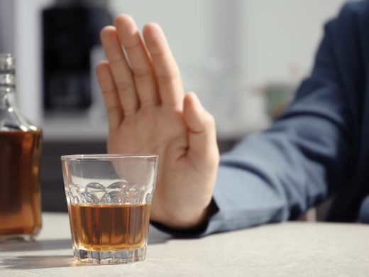 Dangers Of Detoxing From Alcohol At Home