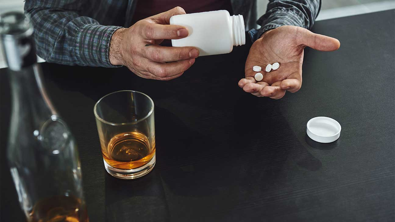 Dangers Of Mixing Dilaudid And Alcohol