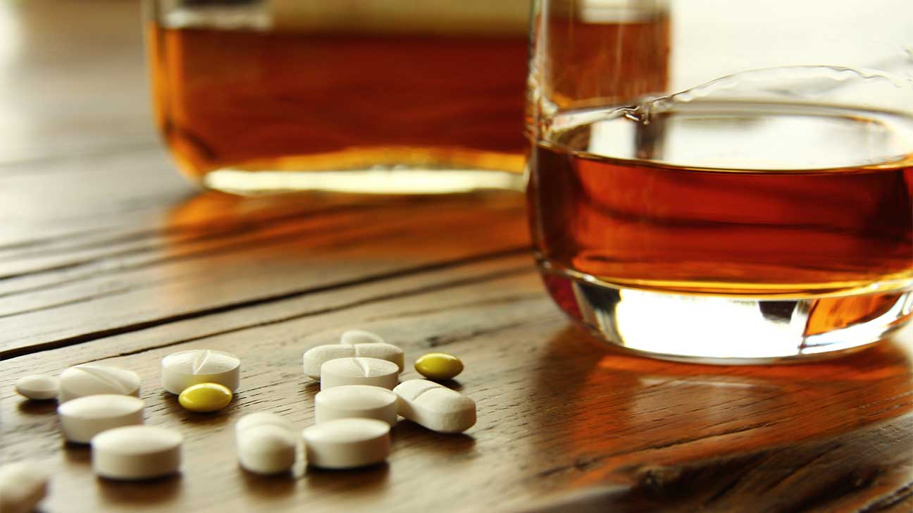 Dangers Of Mixing Vyvanse And Alcohol