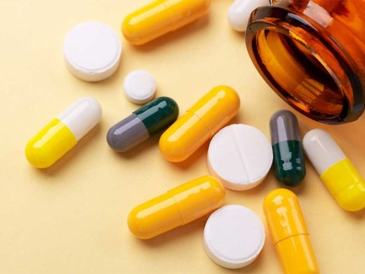 What Is The Strongest Benzodiazepine?