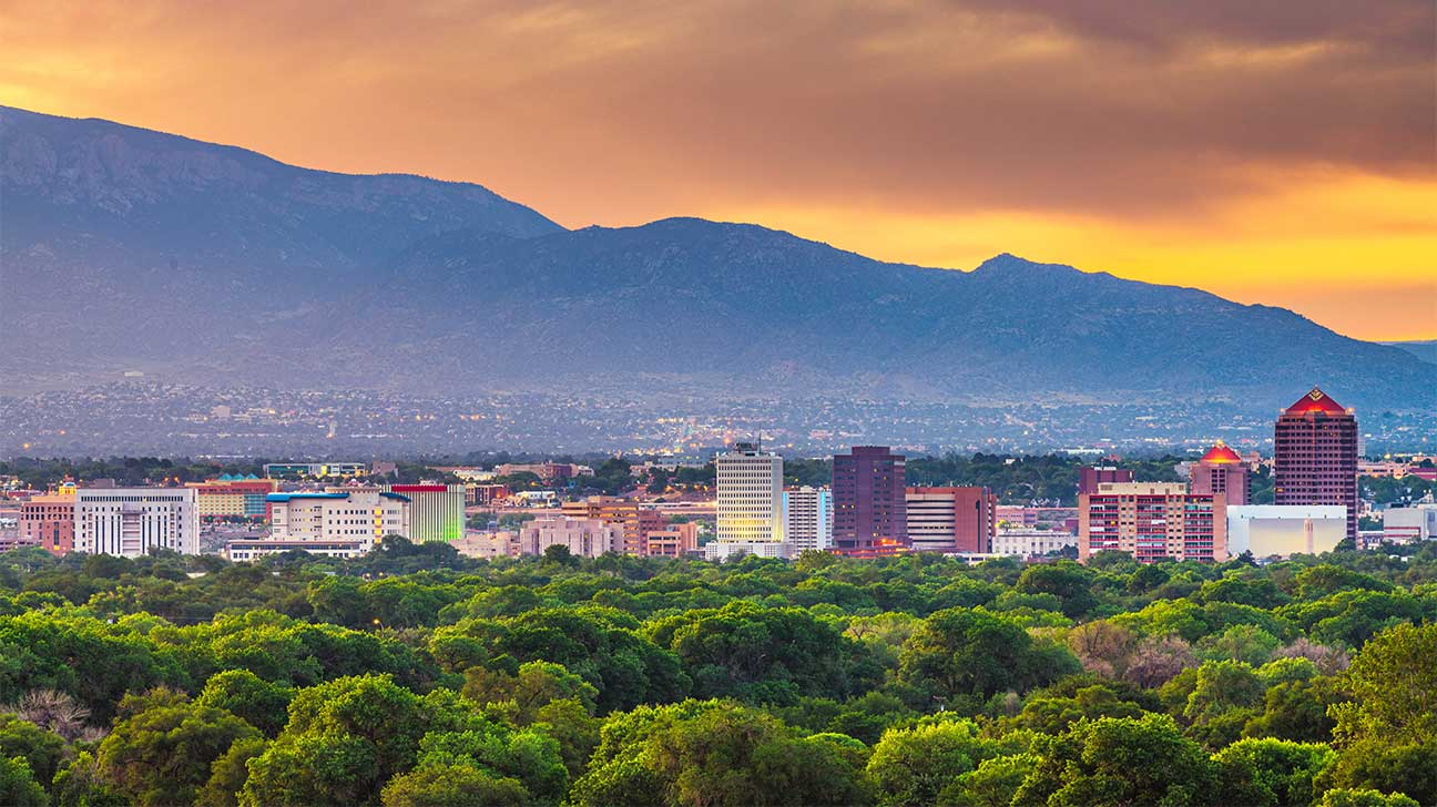 Addiction Treatment Options In Albuquerque, New Mexico