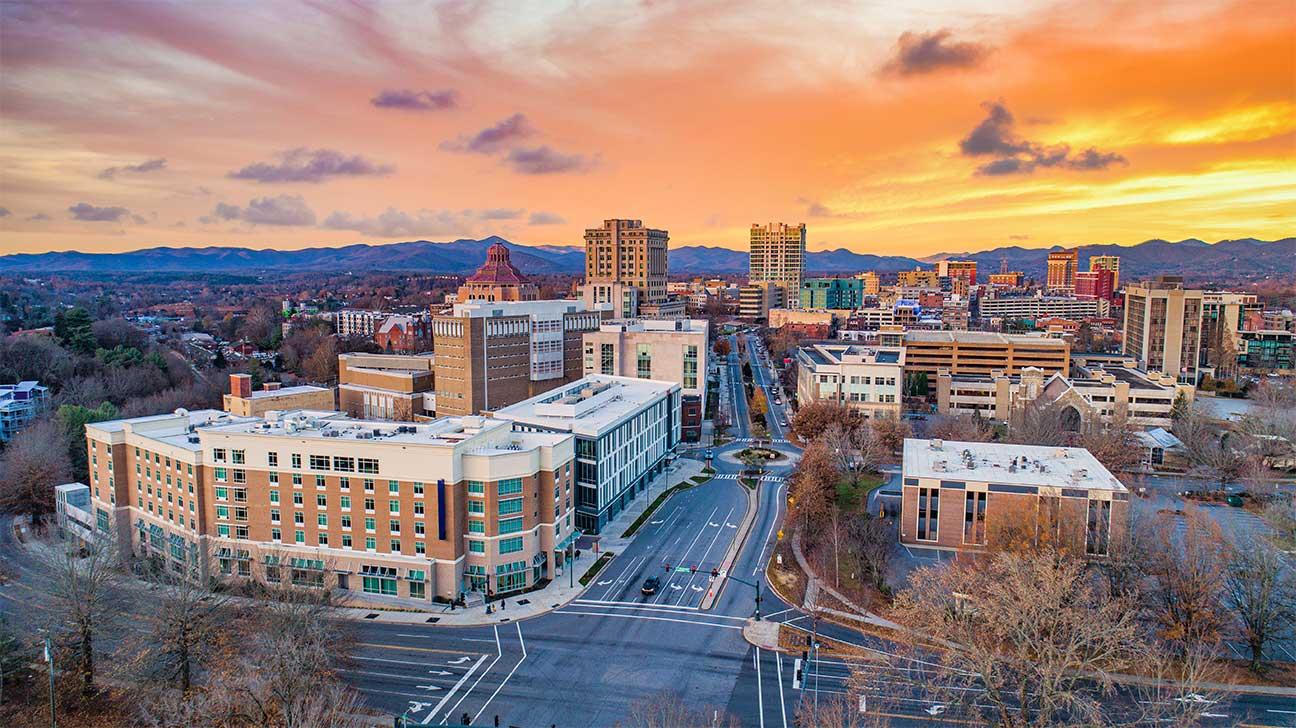 Addiction Treatment Programs In Asheville, North Carolina