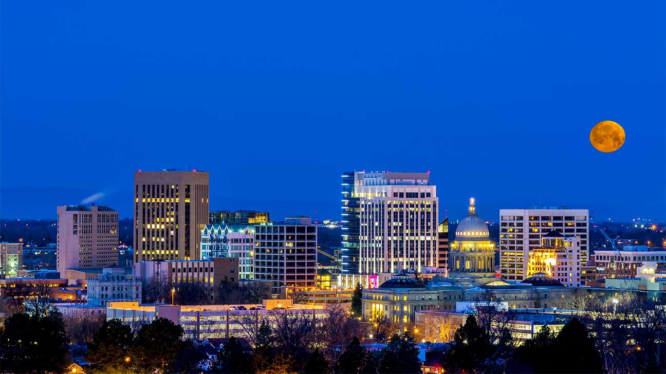 Addiction Treatment Options In Boise, Idaho