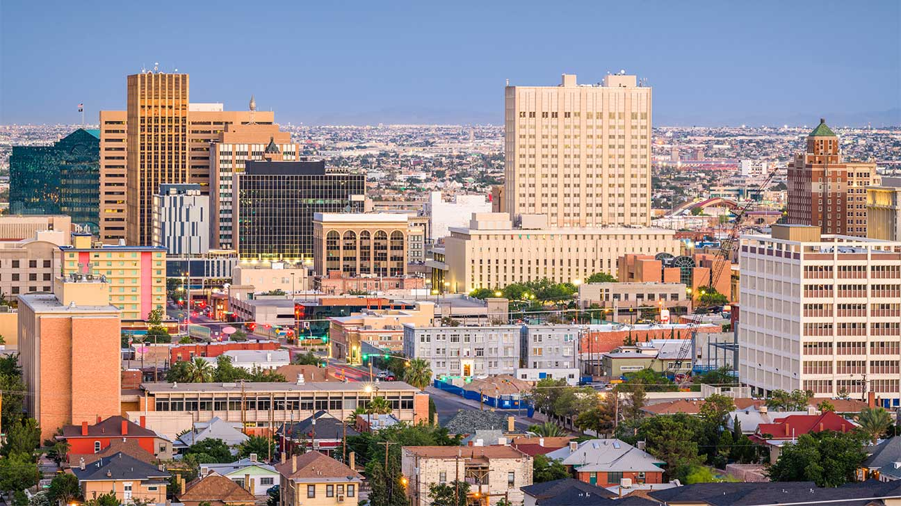 Addiction Treatment Options In El Paso, Texas