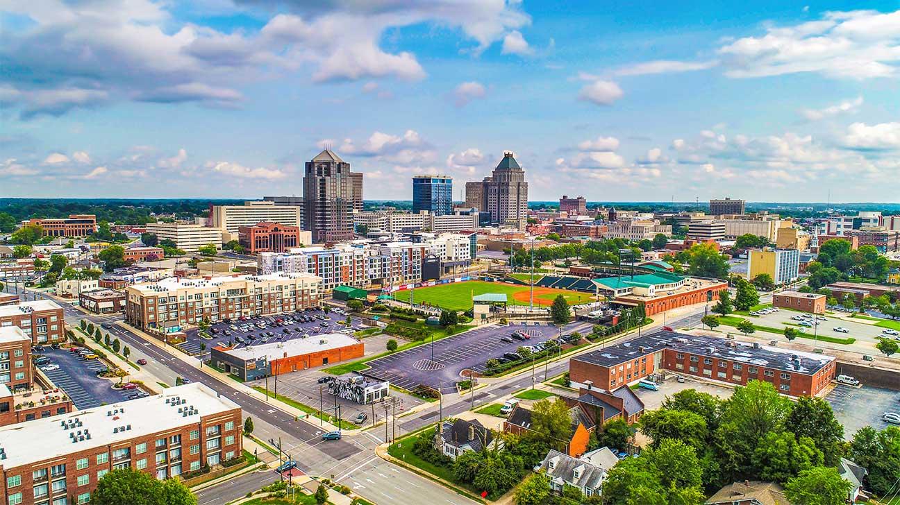 Addiction Treatment Options In Greensboro, North Carolina
