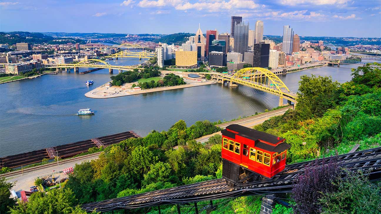 Addiction Treatment Options In Pittsburgh, Pennsylvania