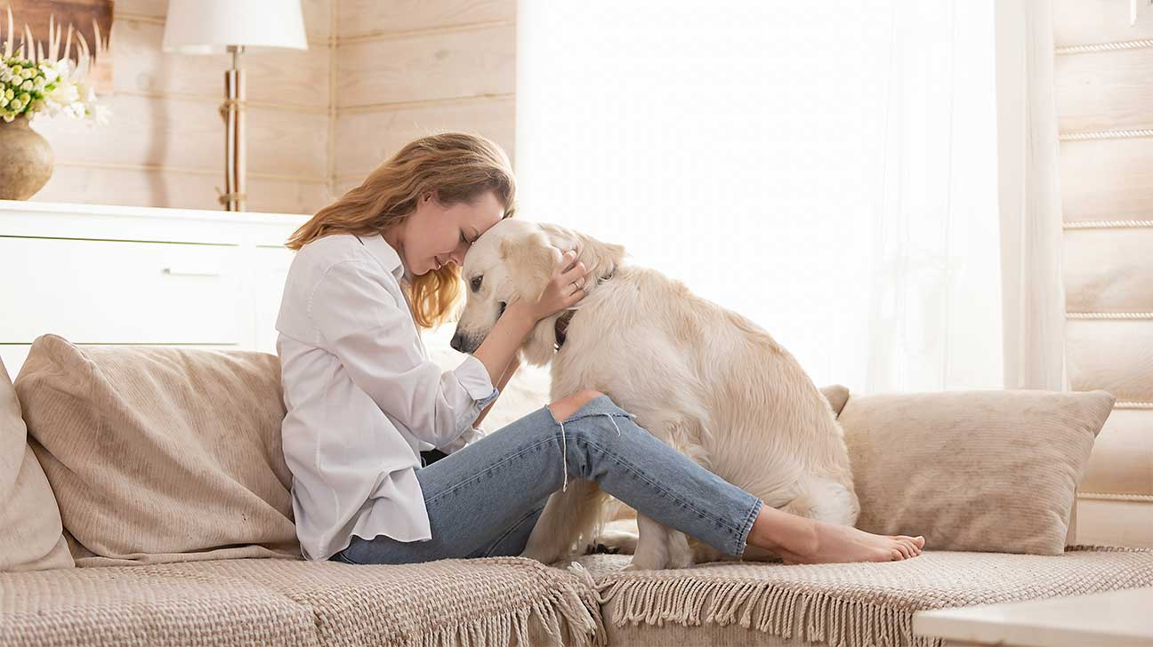 Dog-Friendly Drug Rehab Programs