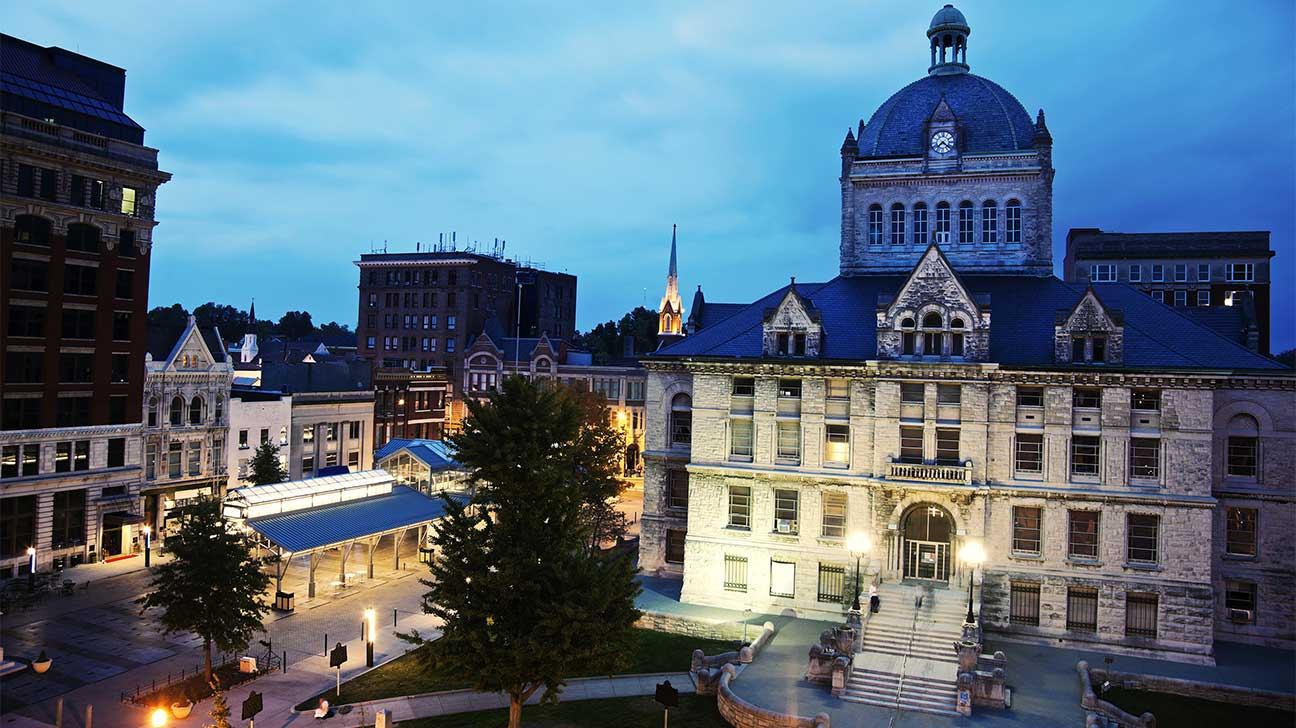 Addiction Treatment Options In Lexington, Kentucky
