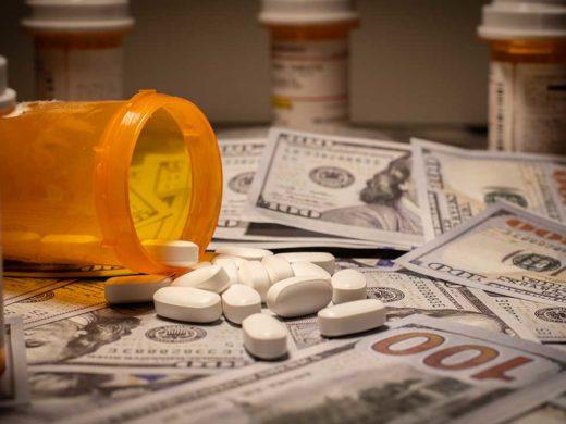 List Of Illicit (Illegal) Drugs