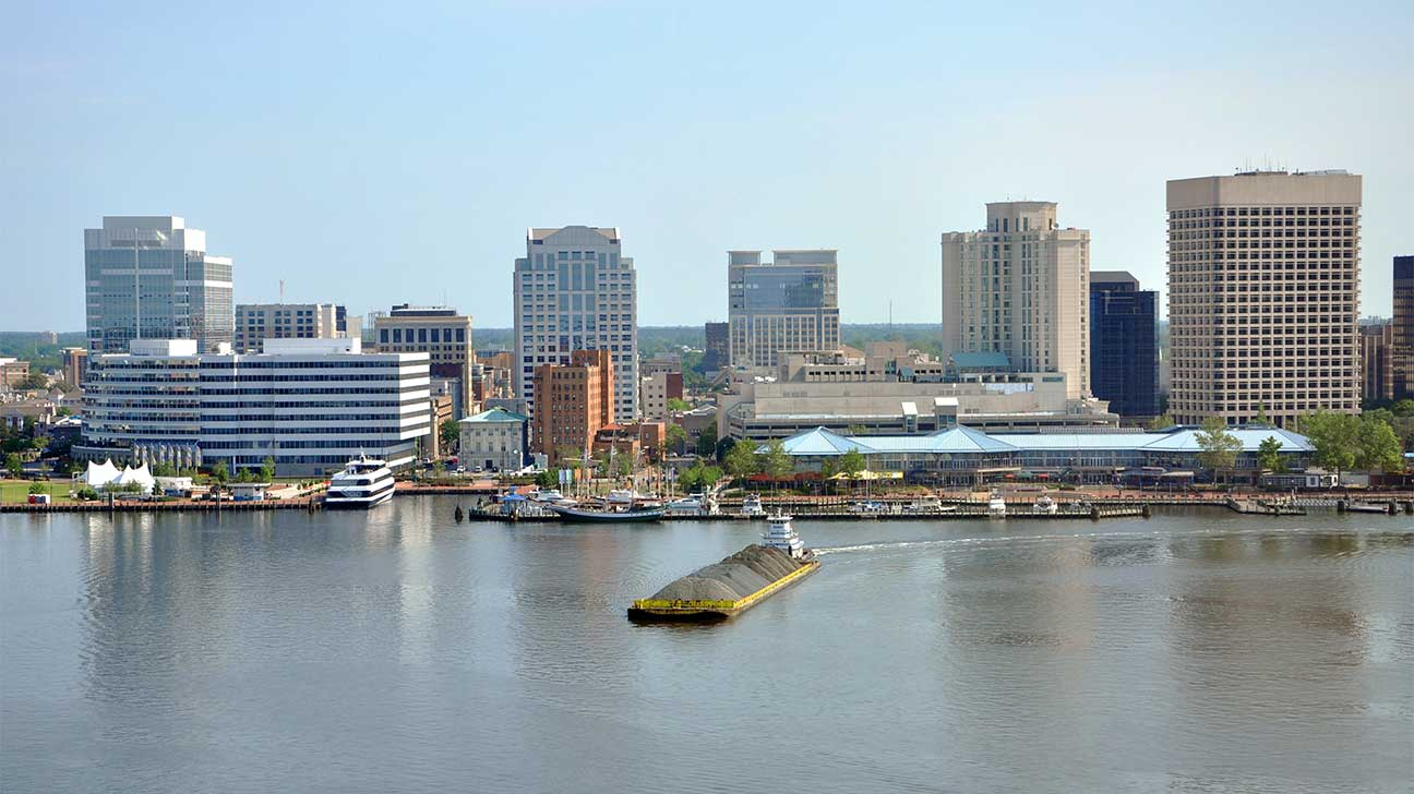 Addiction Treatment Options In Norfolk, Virginia
