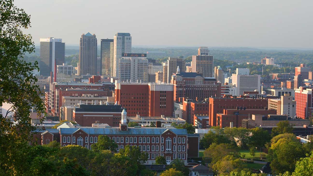 Addiction Treatment Options In Birmingham, Alabama