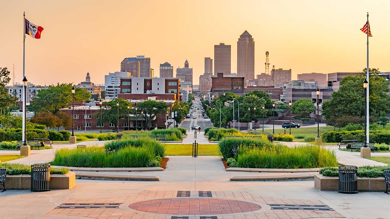 Addiction Treatment Options In Des Moines, Iowa