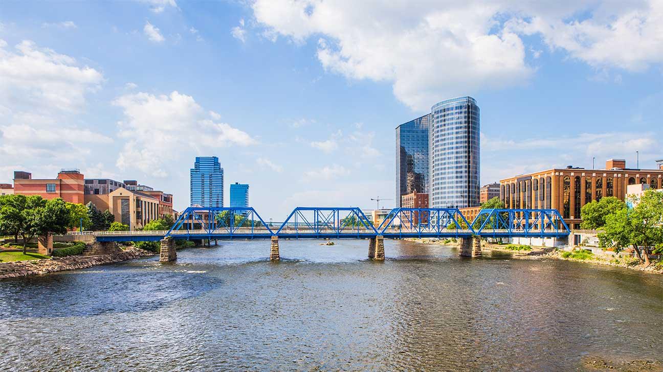 Addiction Treatment Options In Grand Rapids, Michigan
