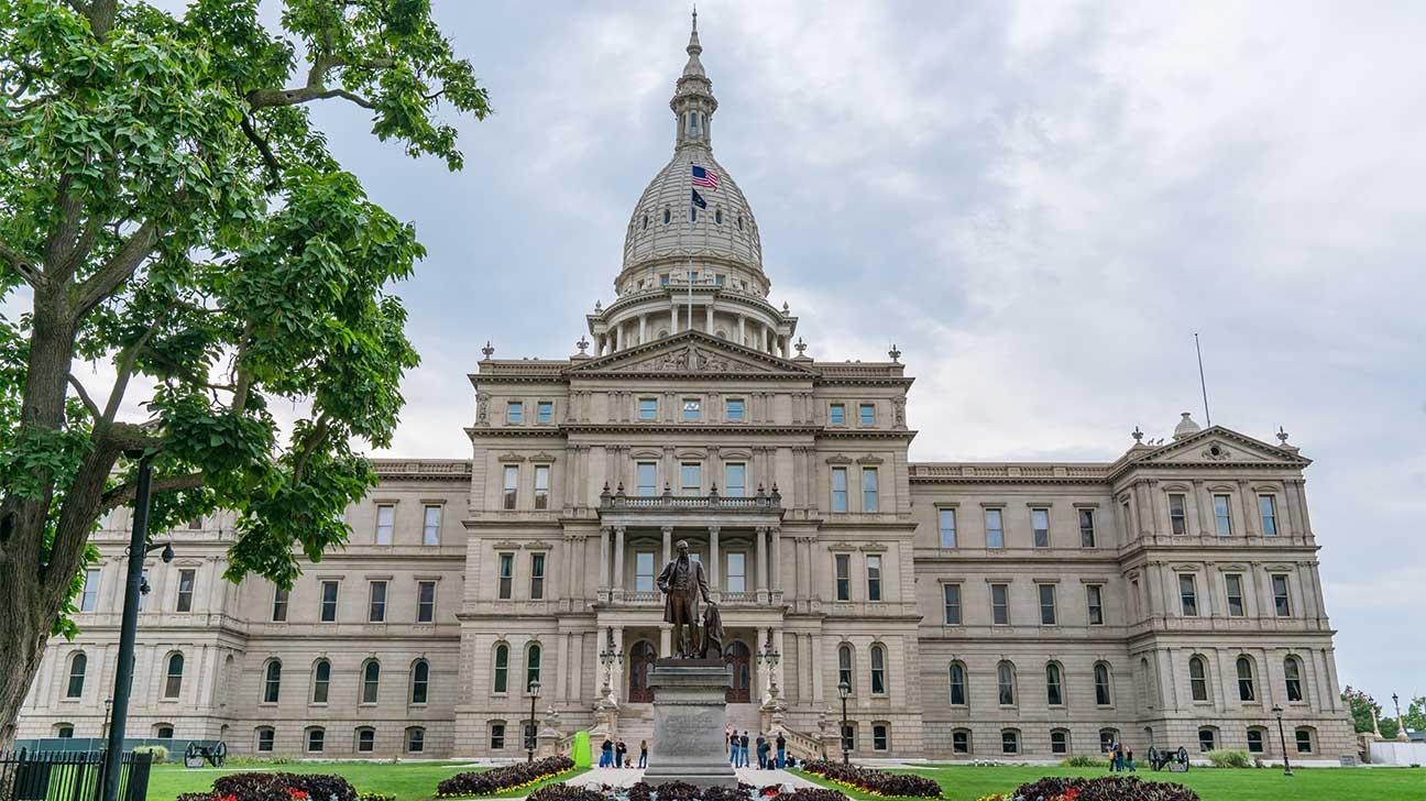 Drug Rehab Centers That Accept Michigan Medicaid
