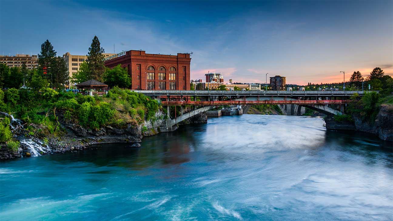 Addiction Treatment Options In Spokane, Washington