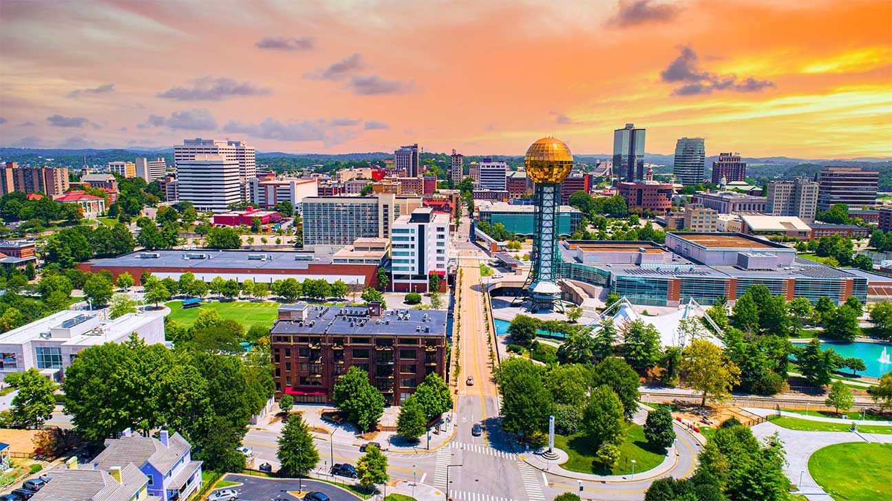Addiction Treatment Options In Knoxville, Tennessee