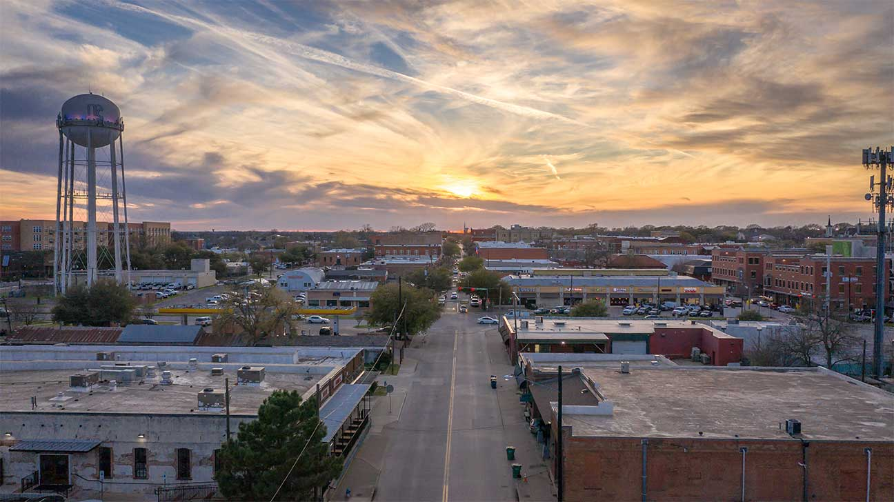 Addiction Treatment Options In McKinney, Texas