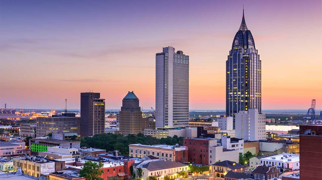 Addiction Treatment Options In Mobile, Alabama