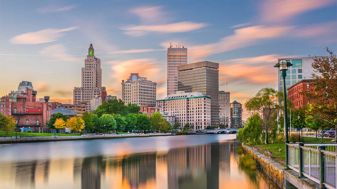 Addiction Treatment Options In Providence, Rhode Island