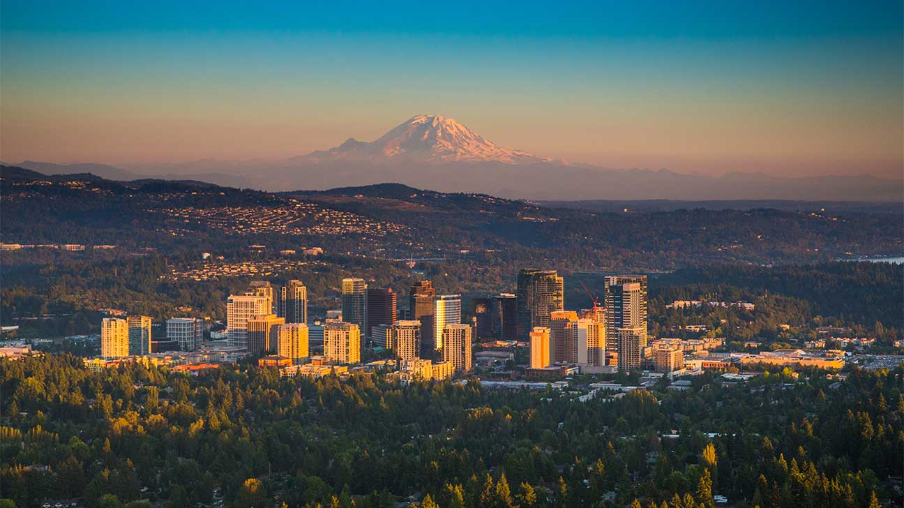Addiction Treatment Options In Bellevue, Washington