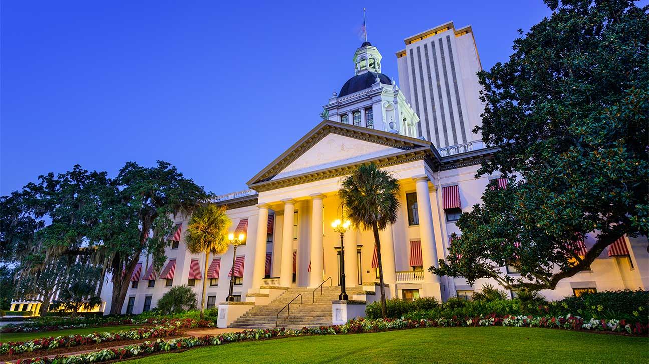 Florida Free Rehabs
