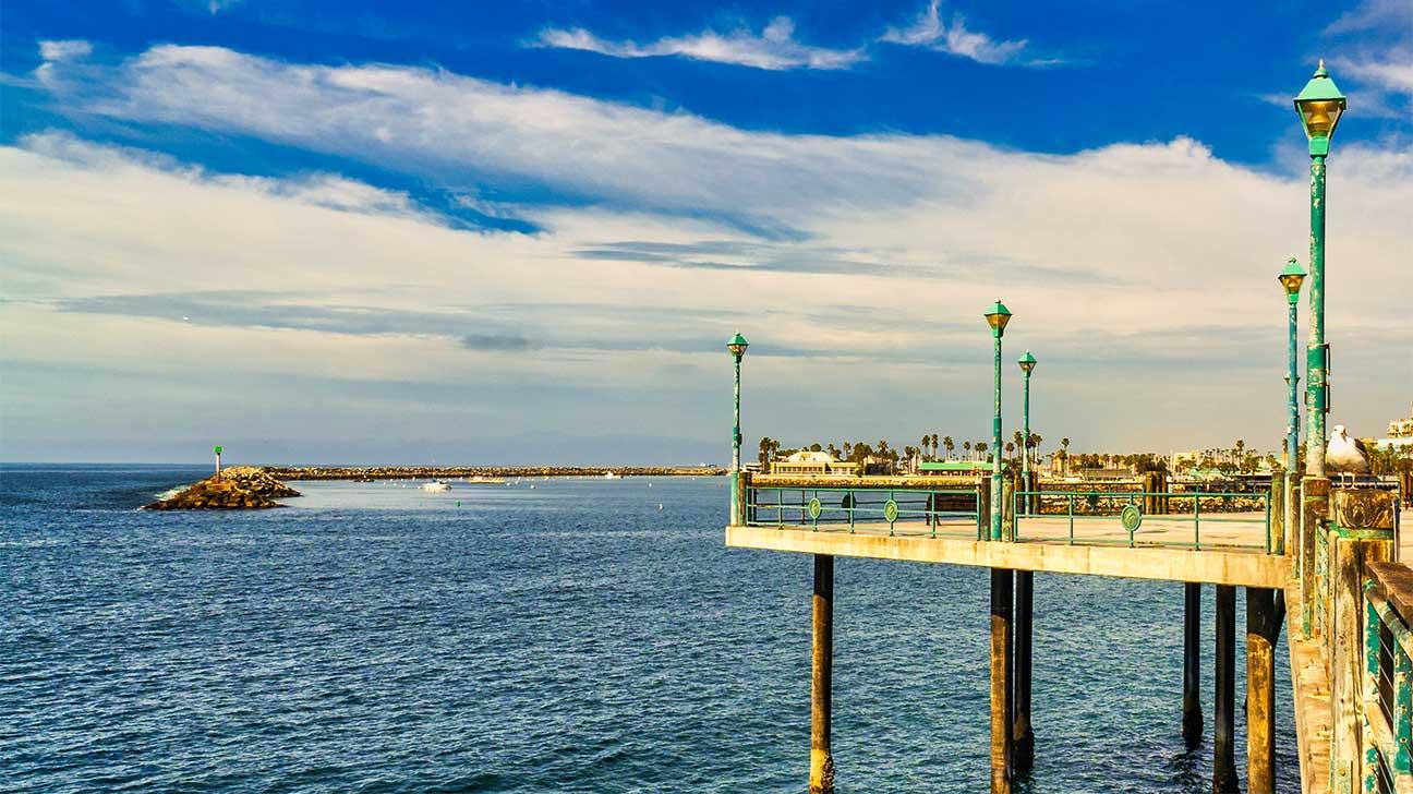 Addiction Treatment Options In Torrance, California