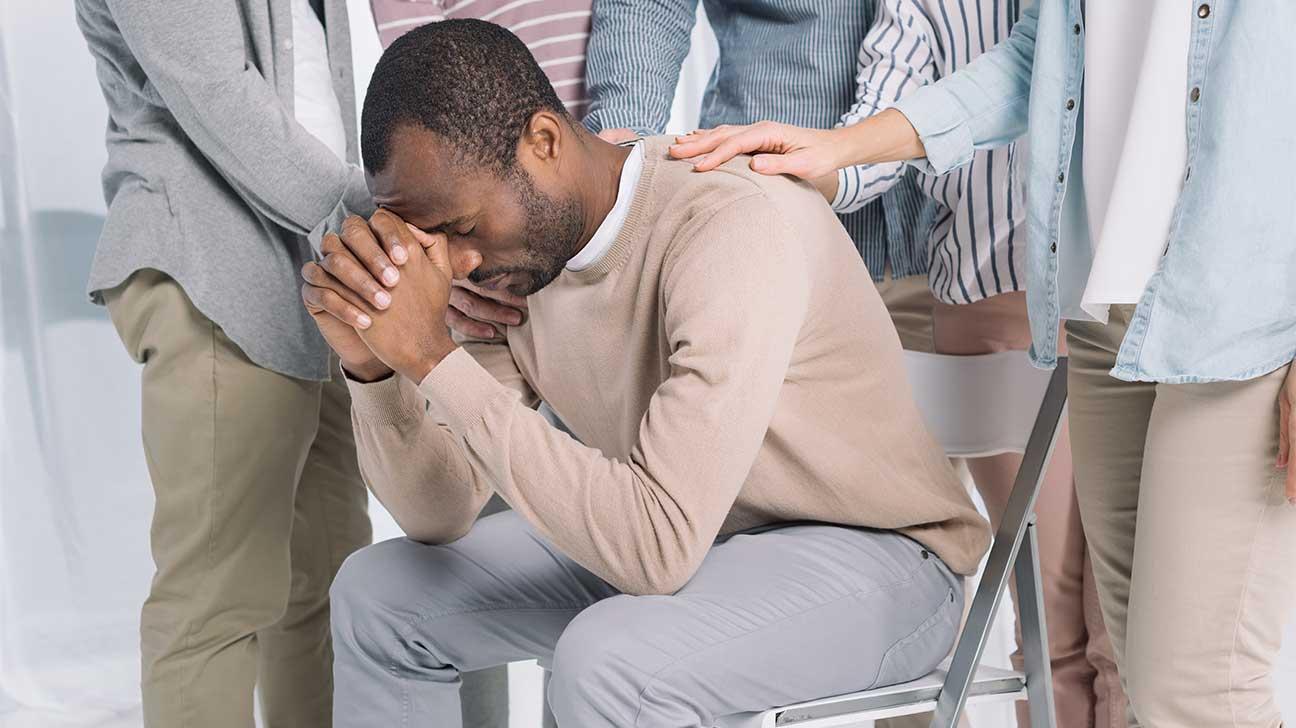 Racial Disparities And Addiction Treatment