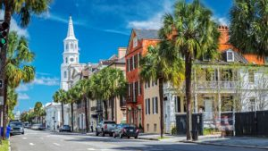 Free Or Low-Cost South Carolina Rehab Centers