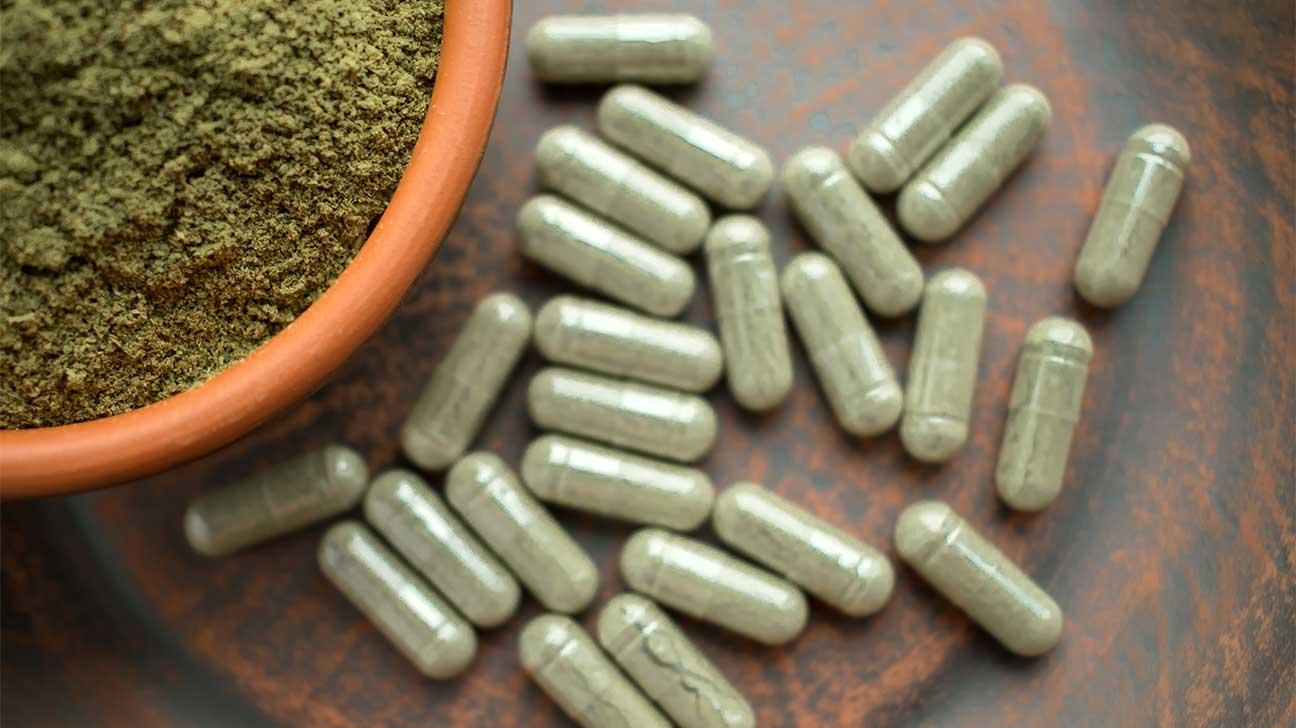 Kratom For Opioid Withdrawal