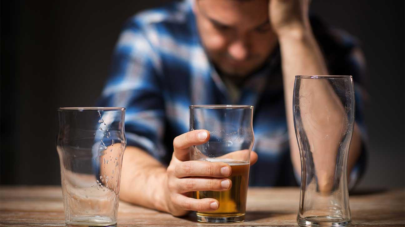 Alcoholic Quiz