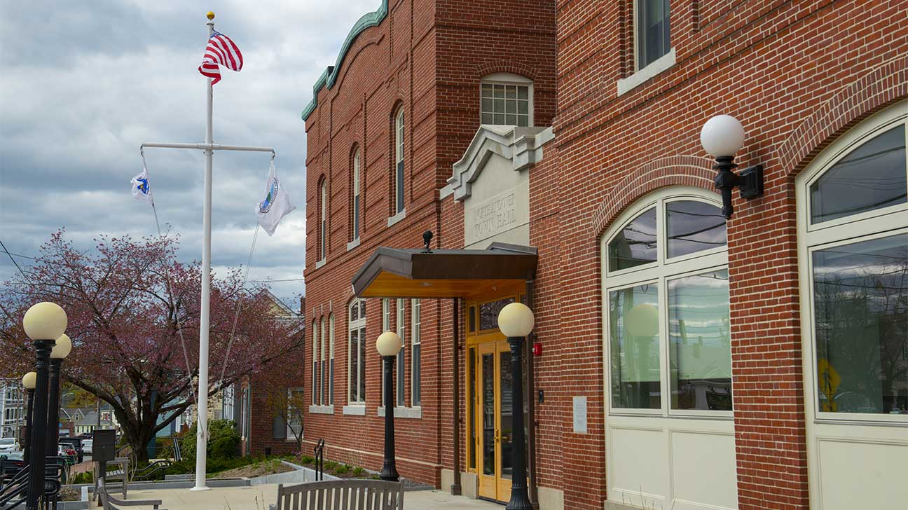 Andover, Massachusetts Alcohol And Drug Rehab Centers