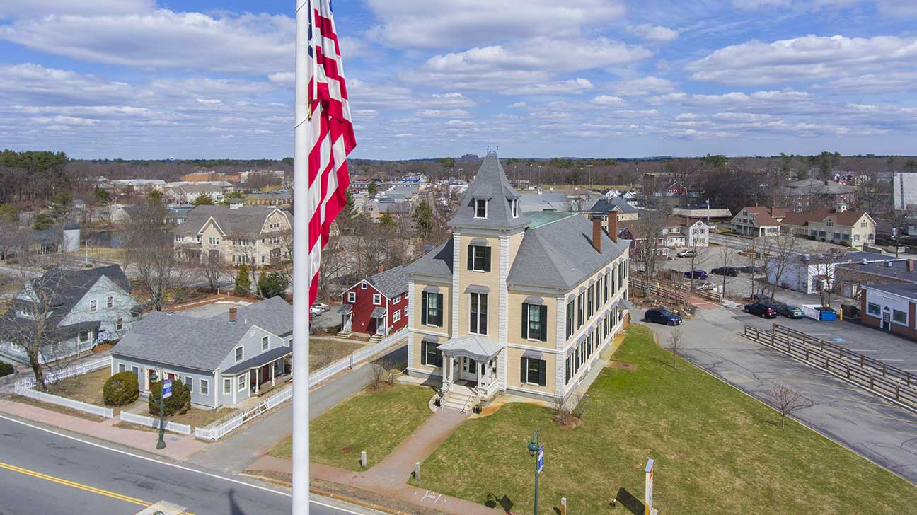 Chelmsford, Massachusetts Alcohol And Drug Rehab Centers