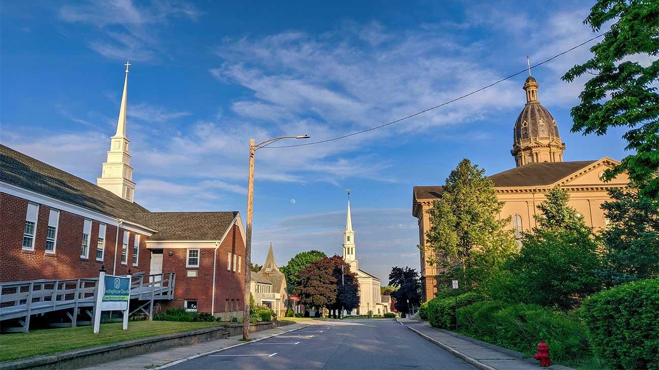 Middleborough, Massachusetts Alcohol And Drug Rehab Centers