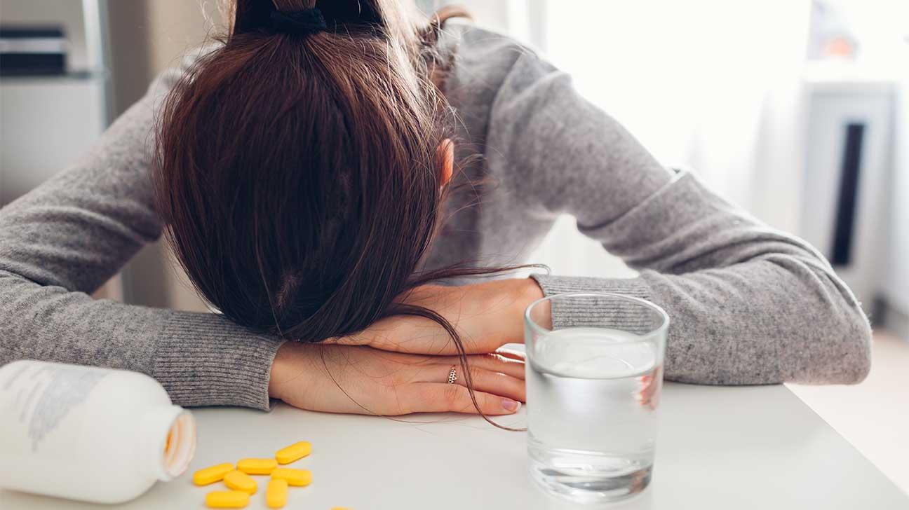 Dangers Of Mixing Methadone And Xanax