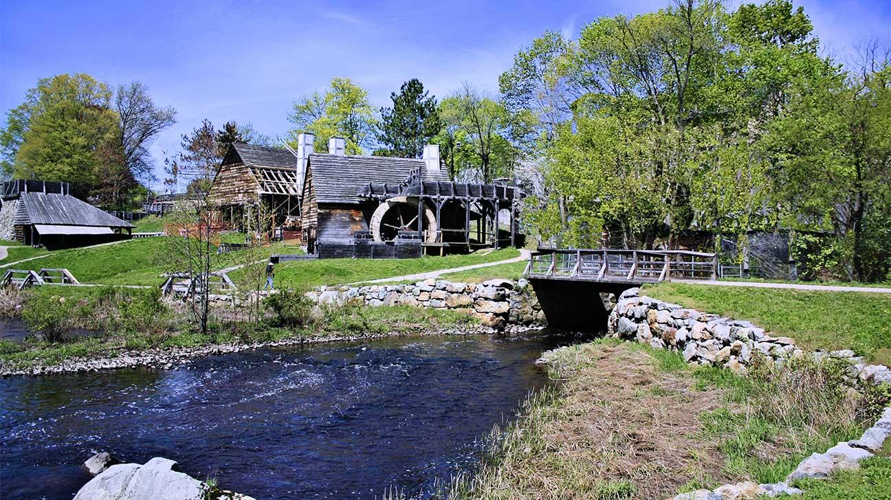 Saugus, Massachusetts Alcohol And Drug Rehab Centers